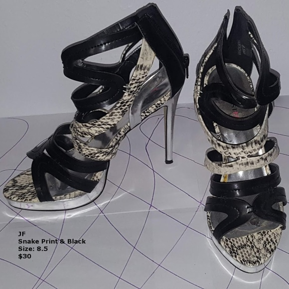 JustFab Shoes - Diva Shoes & Stage Ware